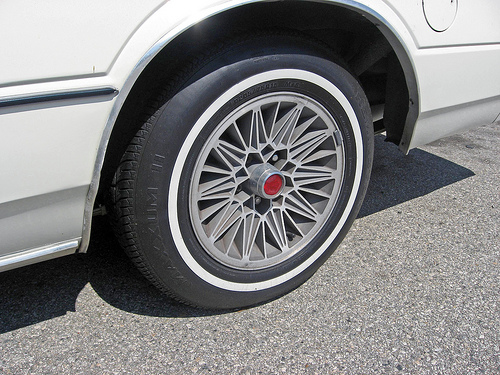 1981 Imperial wheel